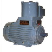 Ac Flame Proof Motors