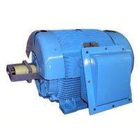 3-Phase Ac Induction Motors