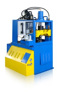 Cnc Spinning Machine