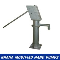 Ghana Modified Hand Pumps