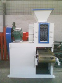 Charcoal Powder Briquetting Machine