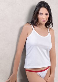 Camisole Dolly