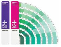 Pantone Coated Uncoated Formula Guide