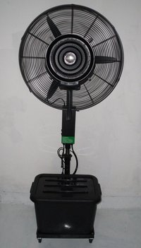 Water Mist Fan (ZW20W-26ST)