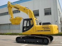 Excavator SC230.8