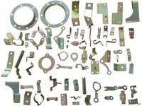 Brass Stamped Part Metal Stamping