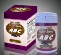 Abc Berry Slimming Capsule