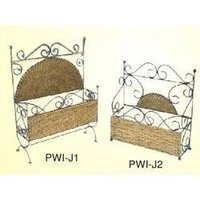 Wi Magazin Decorative Rack