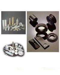 Cast Nylon Gear Wheels