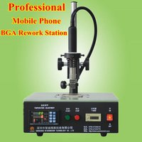 Applicable for Mobile Phone Repair With Hot Air Gun BGA Rework Equipment