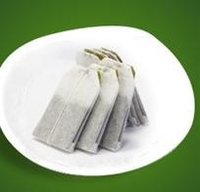 Green Tea Bags