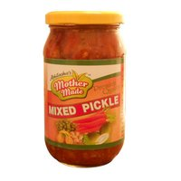 Hygienic Mixed Pickle