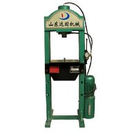 Frame Hydraulic Press