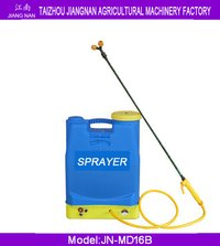 Knapsack Power Sprayer For Agriculture