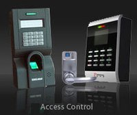 Card Reader (Access Control)