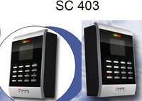 Fingerprint Access Control Systems SC 403
