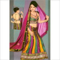 Ghagra Choli