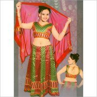 Designer Ghagra Choli
