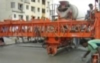 Machineries For Construction Of Road