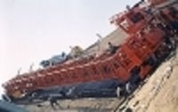 Construction Canal Machinery