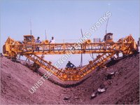Full Section Canal Triming Machine