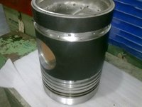 Piston ( Yanmar )