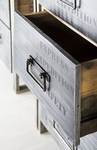 Designer Wooden Cabinet
