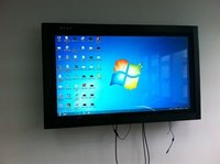 65inches LCD touch TV