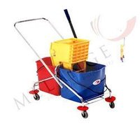 Double Wringer Trolley