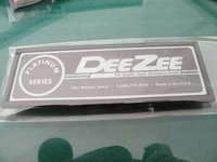 Car Sticker For Front