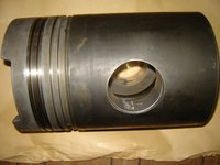 Piston For Wartsila
