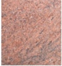 Red Multi Colour Granite