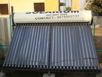 Solar Water Heater Direct System (Etc,Fpc)
