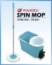 Magic Roto Mop