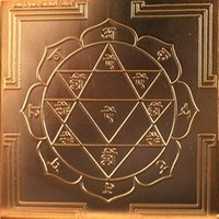 Bala Tripura Sundari Yantra - A Hearty Welcome To Your Happiness