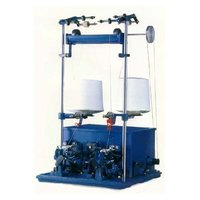 Bobbin Winding Quilting Machine