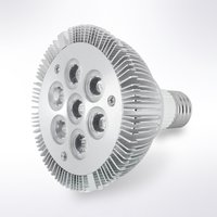 High Power 7w LED Par Light