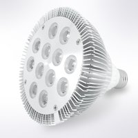 High Power 12W LED Par Lights