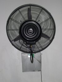 Outdoor Water Misting Fan