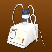 Electrically Operated Portable Suction Machine