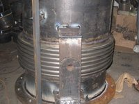 Industrial Universal Hinged Bellows