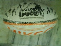 Rugby Match Balls