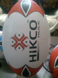 Hulk Rugby Union Ball
