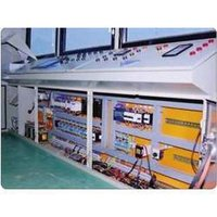Continuous Electronic Belt Weighing Systems