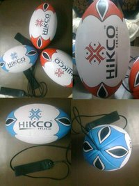 Hulk Training Rugby Ball