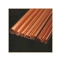 Copper Bar Stock