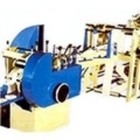 Paper Bag Machinery