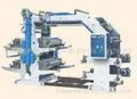 Jute Bag Printing Machinery