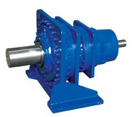 M Series Planetary Gear Reducer