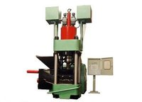 Iron Fine Briquette Machine